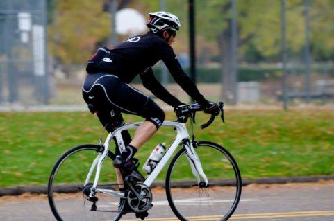 自転車防犯