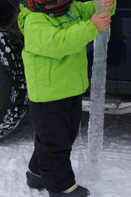 子供 スキーウェア
