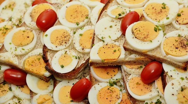 卵賞味期限