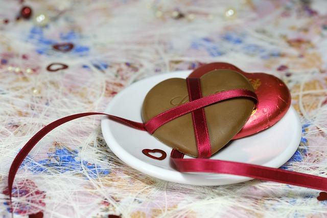 バレンタインブランド