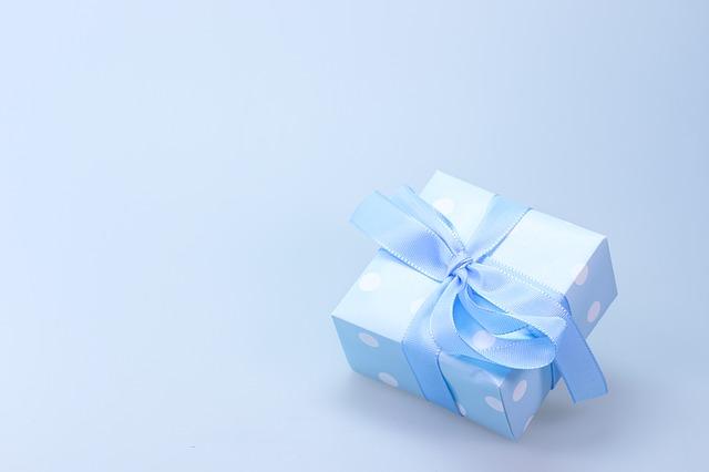 ホワイトデープレゼント
